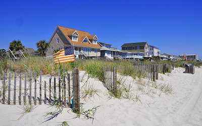 Beach Cottage Rentals