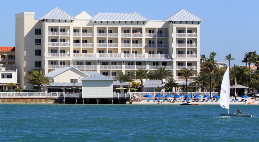 Hotels Motels Clearwater Beach Florida